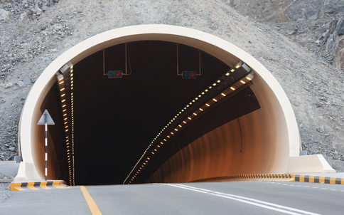 Safety Requirements in a Tunnel