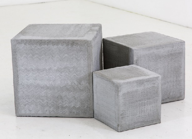 Compressive Strength of Concrete Cubes