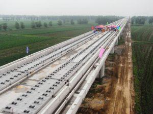 Rail Transport-Different types of rails