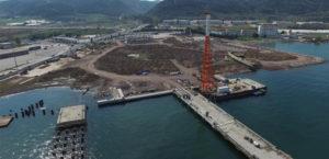 Dock Engineering