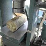 Splitting Tensile Strength of Concrete