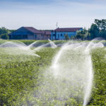 Irrigation Efficiency-Efficiency  in Irrigation