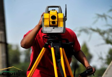 What are some uses of surveying?