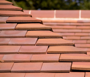 Roof Tiles Manufacturing Types And Uses Of Clay Tiles