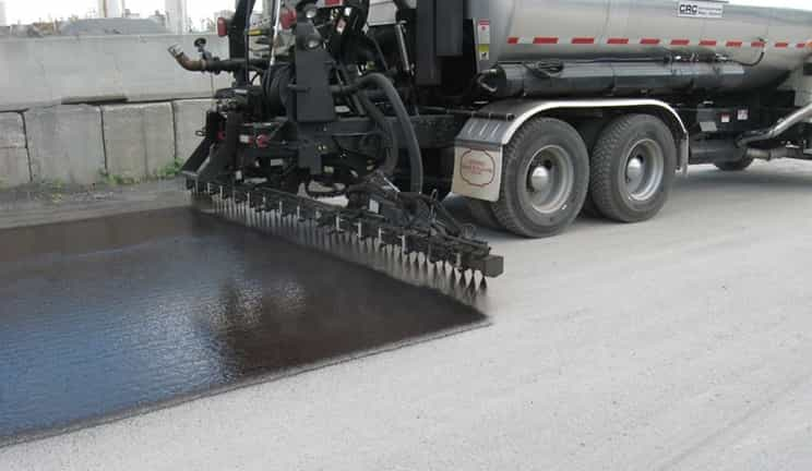 What is Bitumen and Types of Bitumen Used in the Flexible Pavement Construction