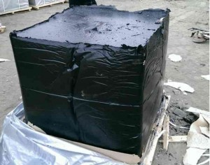 Types of Bitumen
