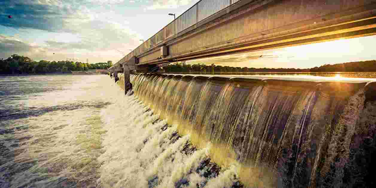 10 Factors You Should Check During Site Selection for Reservoirs and Dam While Surveying.