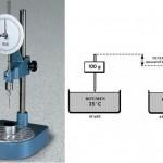 Penetration Test of Bitumen-Definition and Procedure of Asphalt Penetration test