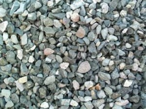 types of artificial aggregates