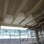 Can concrete attain 100% strength in seven days?