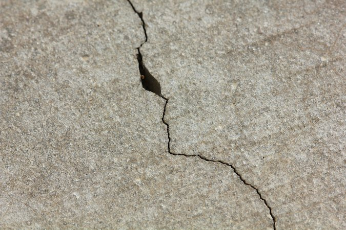 How can you Avoid Cracks in Concrete?