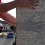 Difference between Light Transmitting Concrete and Normal concrete