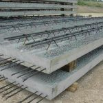Difference between reinforced concrete and prestressed concrete?