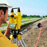 Uses and Advantages of Total Station in Surveying