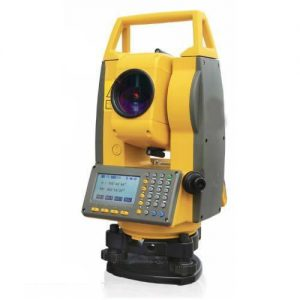 advantage of total station over levels