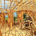 Benefits of wood material for residential construction?