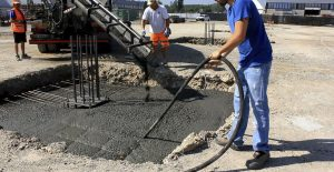 Different Methods of Compaction of Concrete