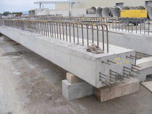 Advantages and disadvantages of prestressed concrete