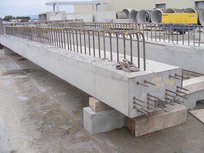 Prestressed Concrete-Advantages and Disadvantages