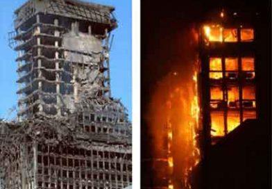 Fire Resistance of Concrete-Durability of Concrete