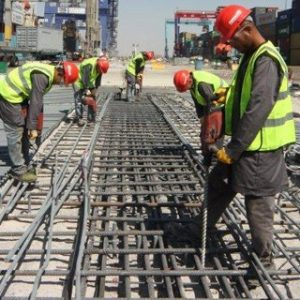 Is steel less expensive than concrete