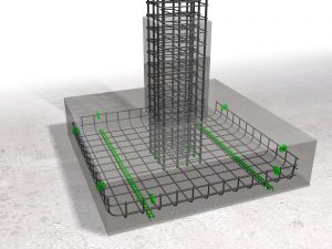 Difference between Fiber reinforced concrete and steel reinforced concrete?