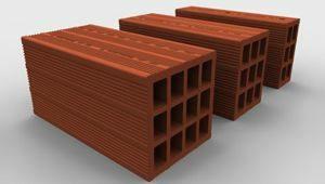 Hollow clay tile-Definition, Advantages and Disadvantages