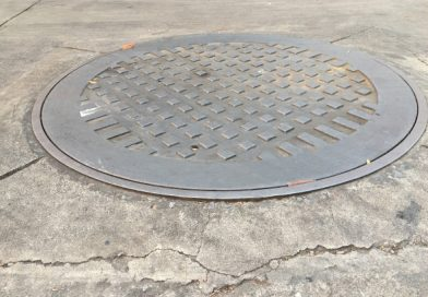 Do you know why Manhole is in Circular shape Instead of Square?