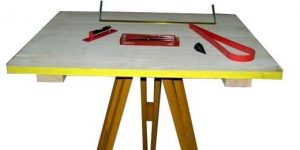 Errors in Plane Table Surveying