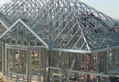 Is there any better material than Steel for Construction?