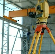 What is total station in surveying?