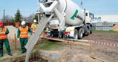 3 MAJOR COMPONENTS OF QUALITY CONTROL OF READY MIX CONCRETE